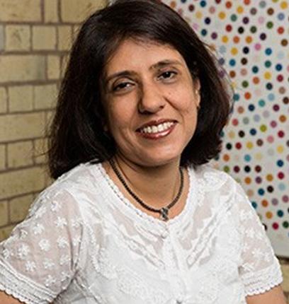 Meena Jagtiani