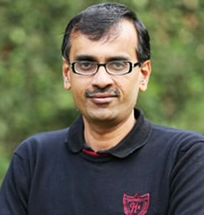 Rajiv Raghunandan