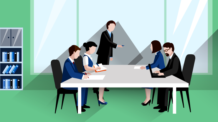 Expert Speak: What To Keep In Mind While Implementing An Internal Committee