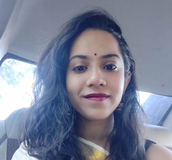 Maitri Raval
