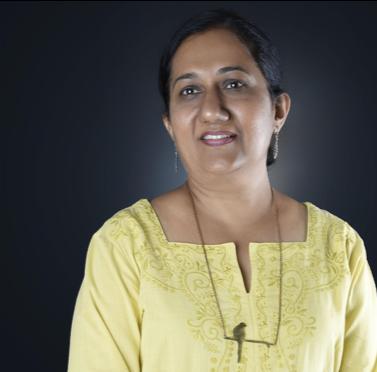 Jyothsna Hirode